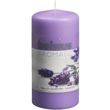 Bolsius Duftstumpe glatt 120 x 60 mm französicher Lavendel
