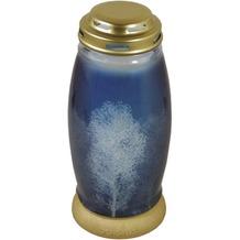 Bolsius Effektlicht Baum blau