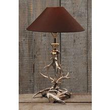 Boltze Lampe Geweih H54cm