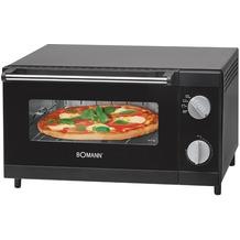 Bomann Multi-Pizza-Ofen  MPO 2246 CB