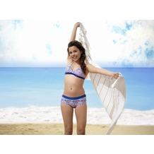 Boobs&Bloomers Halter bikini colorfull mandala fantasy print L