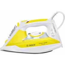 Bosch Dampfbügler TDA3024140 weiß/gelb