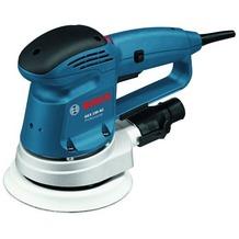 Bosch Professional Exzenterschleifer GEX 150 AC, mit Absaugadapter