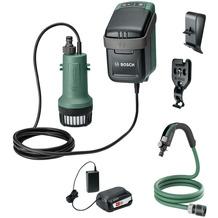 Bosch GardenPump 18 (mit Akku & Ladegerät)