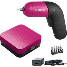 Bosch IXO pink