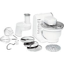 Bosch Küchenmaschine MUM 4427, weiß