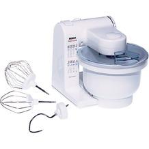 Bosch Küchenmaschine MUM 4405 ProfiMixx 44, weiß