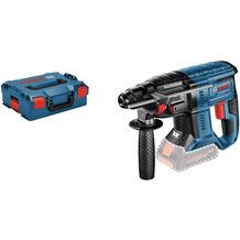 Bosch Professional Akku-Bohrhammer GBH 18V-20 (ohne Akkus und Ladegerät, in L-Boxx)