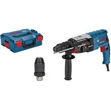 Bosch Professional Bohrhammer GBH 2-28 F (mit L-Boxx Systemkoffer)