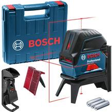 Bosch Professional GCL 2-15 mit Handwerkerkoffer