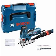 Bosch Professional Stichsäge GST 160 CE (ink. Zubehör, in L-BOXX)