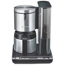 Bosch Thermo-Kaffeemaschine Styline TKA 8653, schwarz