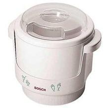 Bosch Zubehör-Eismaschine Sonderzubehör zur Küchenmaschine MUM 4...