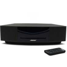 Bose Wave music system IV, schwarz
