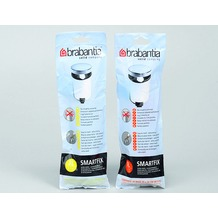 brabantia Müllbeutel 3,0l Smart Fix 20 Stück auf Rolle