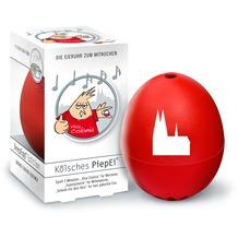 Brainstream Kölsches PiepEi 2012 rot-weiß