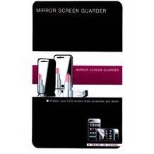 Brando Displayschutzfolie mit Spiegeleffekt für Nokia X6