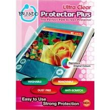 Brando Displayschutzfolie Ultra Clear für Samsung i8700 Omnia 7