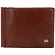 Braun Büffel Country Secure Geldbörse RFID Leder 11.5 cm palisandro