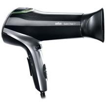 Braun Satin Hair 7 HD 710 solo, schwarz