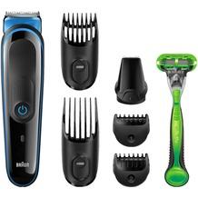 Braun 7-in-1 Barttrimmer und Haarschneider MGK3042