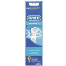 Braun Oral-B Interspace 2er, weiß