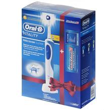 Braun Oral-B Vitality D12.513 S elektr. Zahnbürste