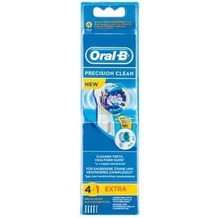 Braun Oral-B Precision Clean 4+1, weiß
