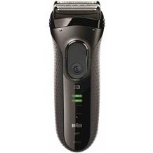 Braun Rasierer Series 3 3050CC inkl. CCR2