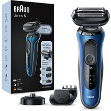 Braun Series 6 60-B4500cs