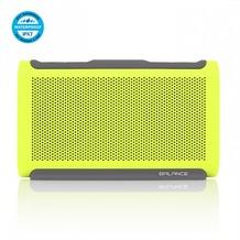 Braven Balance HD Outdoor Bluetooth-Lautsprecher 4000mAh Limette/Grau BALXGG