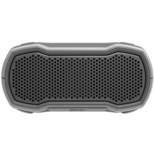 Braven Ready Solo Outdoor Series Bluetooth-Lautsprecher, 2200mAh, IP68, grau/orange