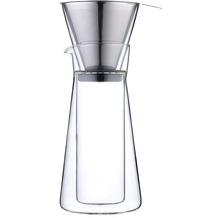 Bredemeijer Kaffeebereiter / Slow coffee maker Piazza 600 ml
