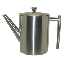 Bredemeijer Teekanne Minuet® Cylindre, 1,2 l hochglanzpoliert 1,2 l