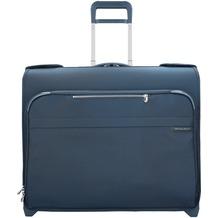 Briggs & Riley Baseline 2-Rollen Deluxe Kleidersack 61 cm navy blue