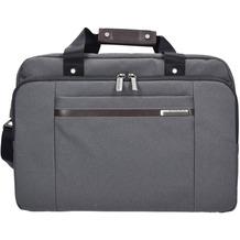 Briggs & Riley Kinzie Street Aktentasche 41 cm Laptopfach grey