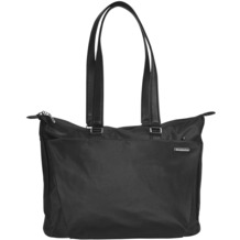 Briggs & Riley Sympatico Collection Shopper Tasche 47 cm black