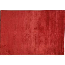 Brigitte Home Nepalteppich Cool Selection 406 90 x 160 cm rot