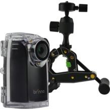 Brinno BCC200 Zeitraffer-Konstruktionskamera Pro Bundle