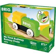 BRIO Erste BRIO Batterielok