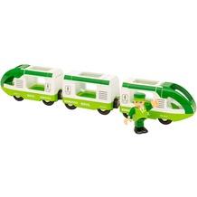 BRIO Grüner Reisezug