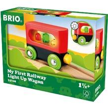 BRIO Mein erster BRIO Waggon mit Licht