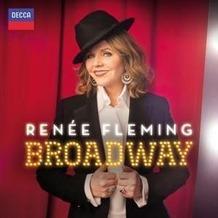 Broadway. CD