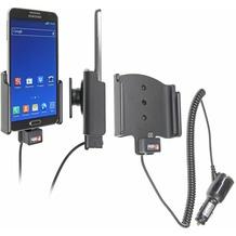 Brodit Samsung Galaxy Note 3 Neo KFZ-/Autohalterung mit Ladefunktion über Zigarettenanzünder