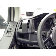 Brodit ProClip - VW T6 Transporter/Pickup Baujahr 2016-2017 (Montage links)