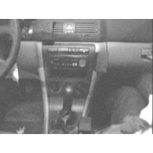 Brodit ProClip - SKODA Octavia I Baujahr 1999-2006 (Montage rechts)