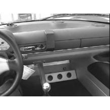 Brodit ProClip - LOTUS Elise S1 Baujahr 1996-2002 (Montage mittig)