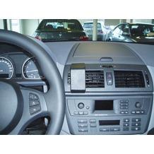 Brodit ProClip - BMW X3 Baujahr 2004-2010 (Montage mittig)