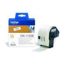 Brother DK-11208 Adress-Etiketten (groß)