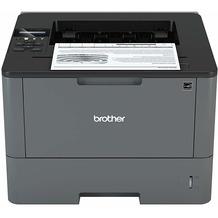 Brother Laserdrucker Mono HL-L5100DN